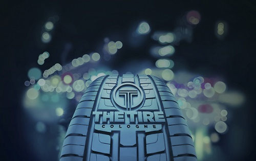 The Tire Cologne Logo